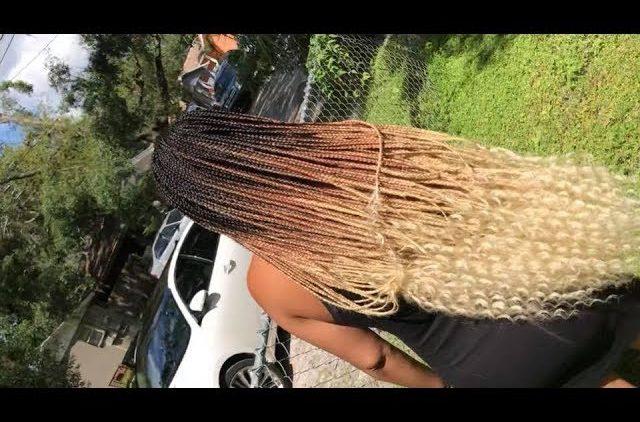 377 Honey Blonde Goddess Box Braid Curly Blogs In this video i will be showing you how i got this. 377 honey blonde goddess box braid